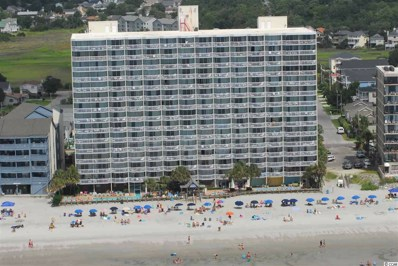 1012 N Waccamaw Dr. UNIT 1203, Garden City Beach, SC 29576 - #: 1818012