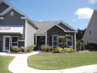 412 Wood Forest Court, Little River, SC 29566 - #: 1818017