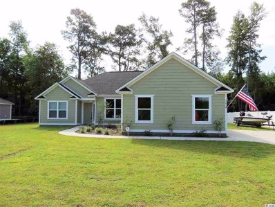 154 Kellys Cove Dr., Conway, SC 29526 - #: 1818024