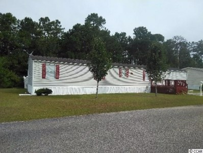 1058 Palm Dr, Conway, SC 29526 - #: 1818080
