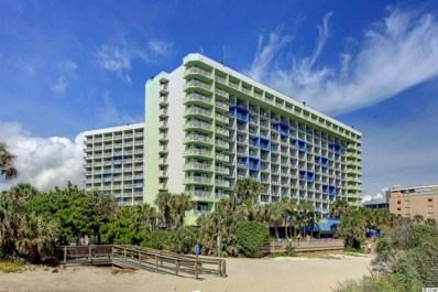 1105 S Ocean Blvd. UNIT 230, Myrtle Beach, SC 29577 - #: 1818121