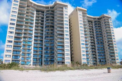 201 S Ocean Blvd. UNIT 404, North Myrtle Beach, SC 29582 - #: 1818128