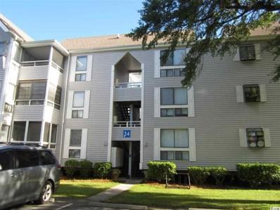 351 Lake Arrowhead Rd. UNIT 24-195, Myrtle Beach, SC 29572 - #: 1818167