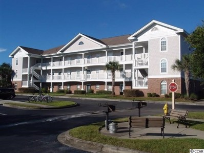 5750 Oyster Catcher Dr. UNIT 1123, North Myrtle Beach, SC 29582 - #: 1818220