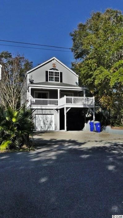 114 N Oak Dr., Surfside Beach, SC 29575 - #: 1818315