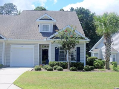 751 Botany Loop UNIT 751, Murrells Inlet, SC 29576 - #: 1818345