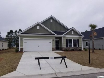 1620 Palmetto Palm Dr., Myrtle Beach, SC 29579 - #: 1818802