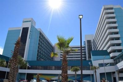 1501 S Ocean Blvd. UNIT 1049, Myrtle Beach, SC 29577 - #: 1819173