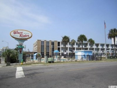 1600 S Ocean Blvd. UNIT 216, Myrtle Beach, SC 29577 - #: 1819688