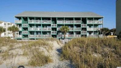 3607 S Ocean Blvd. S UNIT 301, North Myrtle Beach, SC 29582 - #: 1819728