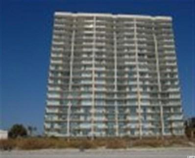 3805 S Ocean Blvd. UNIT #903, North Myrtle Beach, SC 29582 - #: 1819751