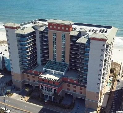 1321 S Ocean Blvd. UNIT 1010, North Myrtle Beach, SC 29582 - #: 1819927