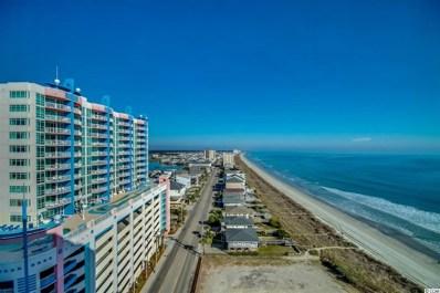 3601 N Ocean Blvd. UNIT 1232, North Myrtle Beach, SC 29582 - #: 1820126