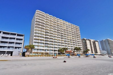 1012 N Waccamaw Dr. UNIT 1201, Garden City Beach, SC 29576 - #: 1820144