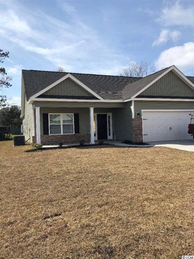 130 Palm Terrace Loop, Conway, SC 29526 - #: 1820533