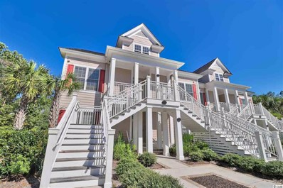 101 Old Course Rd. UNIT 101-C, Murrells Inlet, SC 29576 - #: 1821006
