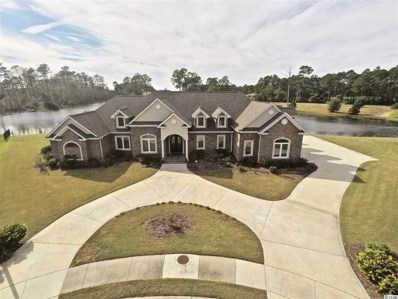 1001 Clamour Ct., Conway, SC 29526 - #: 1821298