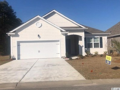 492 Corn Flower St., Carolina Shores, NC 28467 - #: 1821302