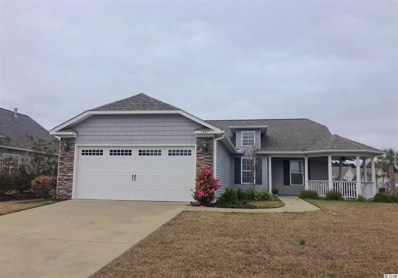 1407 Holtzman St., Surfside Beach, SC 29575 - #: 1821372