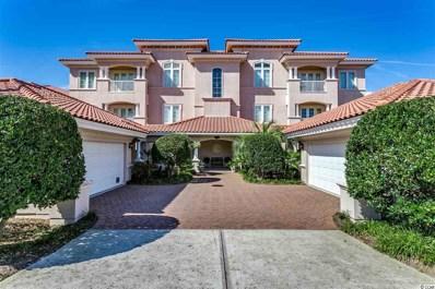 8625 San Marcello Dr. UNIT PH 9-301, Myrtle Beach, SC 29579 - #: 1821555