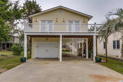 2205 Nixon St., North Myrtle Beach, SC 29582 - #: 1821910