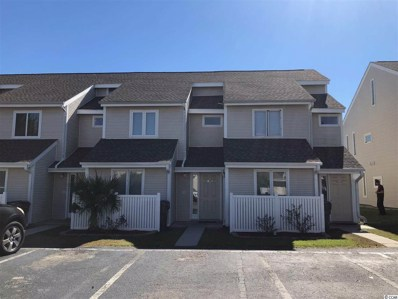 1100 Deer Creek Rd. UNIT C, Surfside Beach, SC 29575 - #: 1822090