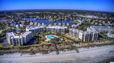 709 Retreat Beach Circle UNIT D-1-A, Pawleys Island, SC 29585 - #: 1822143