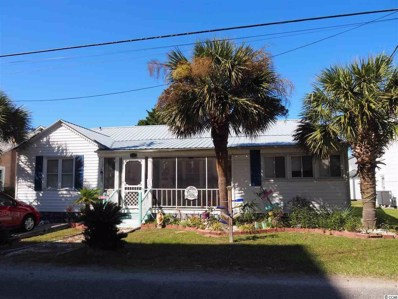 1616 Perrin Dr., North Myrtle Beach, SC 29582 - #: 1822383