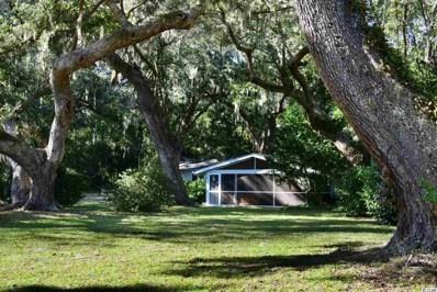 190 Live Oak Ln., Pawleys Island, SC 29585 - #: 1822395