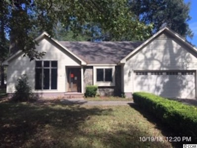 4845 Forest Dr., Loris, SC 29569 - #: 1822461