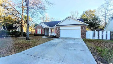 750 Mount Gilead Place Dr., Murrells Inlet, SC 29576 - #: 1822659