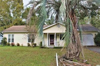 110 Pinecrest Rd., Myrtle Beach, SC 29579 - #: 1822662