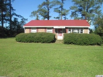 3539 County Line Rd., Andrews, SC 29510 - #: 1822782