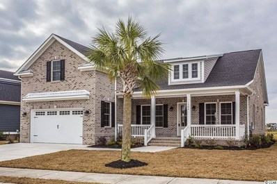 1206 E Isle Of Palms Dr., Myrtle Beach, SC 29579 - #: 1822826