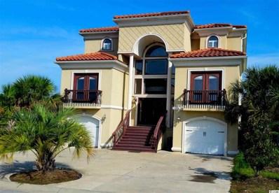 181 Palmetto Harbour Dr., North Myrtle Beach, SC 29582 - #: 1822905