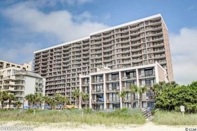 7200 N Ocean Blvd. UNIT 125, Myrtle Beach, SC 29577 - #: 1823028