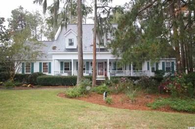 8116 Timber Ridge Rd., Conway, SC 29526 - #: 1823049