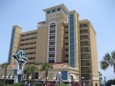 1200 N Ocean Blvd. UNIT 1007, Myrtle Beach, SC 29577 - #: 1823189