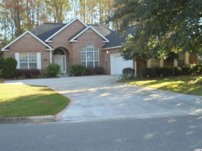 3170 Hermitage Dr., Little River, SC 29566 - #: 1823632