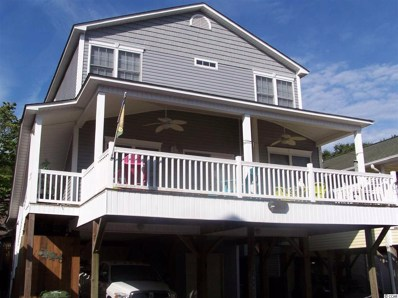 1590 Sharks Tooth Trail, Surfside Beach, SC 29575 - #: 1823703