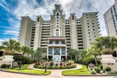 5310 N Ocean Blvd. UNIT #201, Myrtle Beach, SC 29577 - #: 1823777