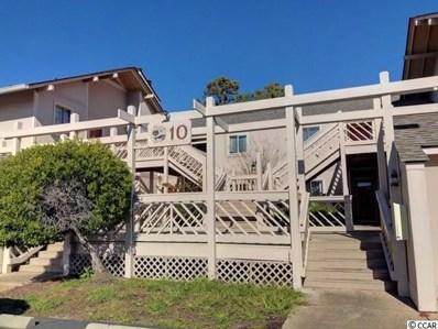 3015 Old Bryan Dr. UNIT 10-6, Myrtle Beach, SC 29577 - #: 1823922