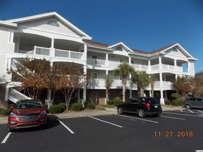 5801 Oyster Catcher Dr. UNIT 522, North Myrtle Beach, SC 29582 - #: 1824418