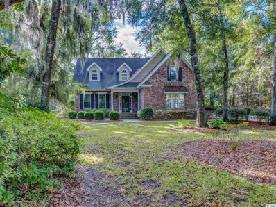 222 Widgeon Dr., Pawleys Island, SC 29585 - #: 1824624