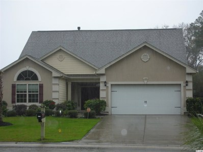 183 Rivers Edge Dr., Conway, SC 29526 - #: 1824884
