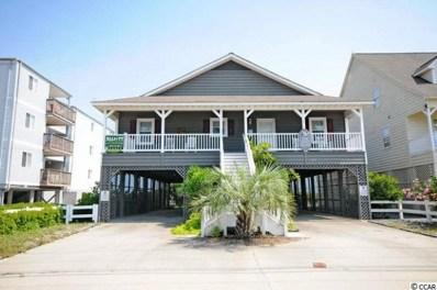 5110 N Ocean Blvd., North Myrtle Beach, SC 29582 - #: 1824951