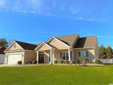 110 Grier Crossing Dr., Conway, SC 29526 - #: 1825059