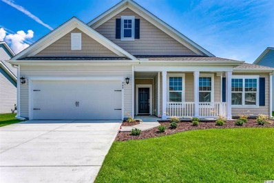909 Abernathy Place, Surfside Beach, SC 29575 - #: 1825283