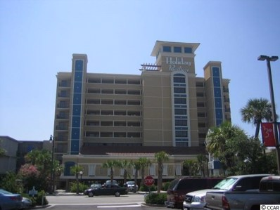 1200 N Ocean Blvd. UNIT 1003, Myrtle Beach, SC 29577 - #: 1825369
