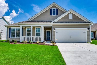917 Abernathy Place, Surfside Beach, SC 29575 - #: 1825425